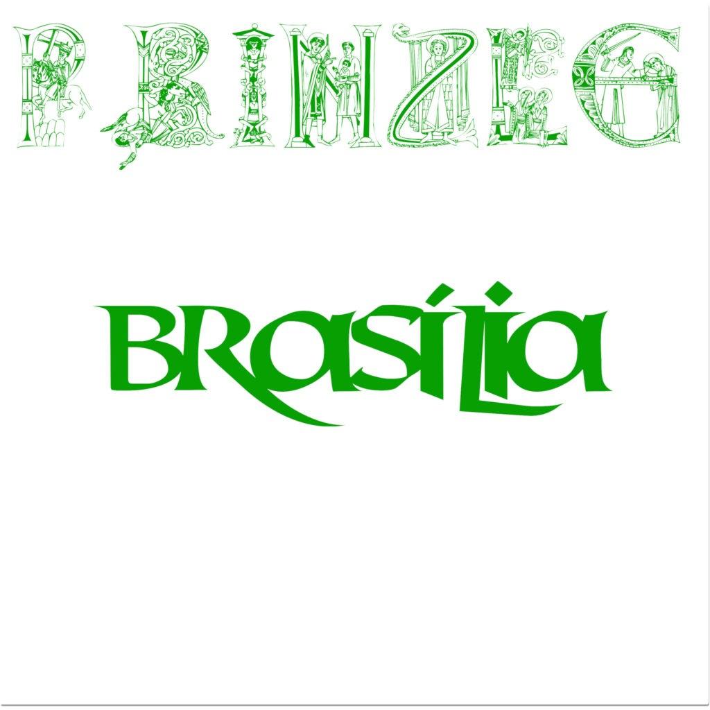 Brasília - Prinzle